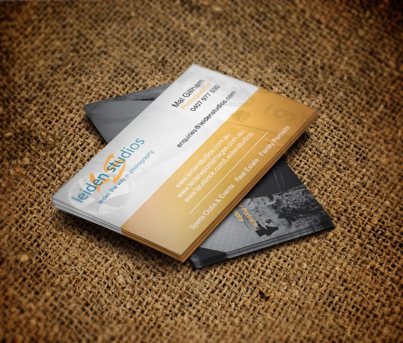 Business Cards for Townsville and North Queensland ...